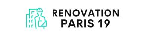 Lancement Rénovation Paris 19