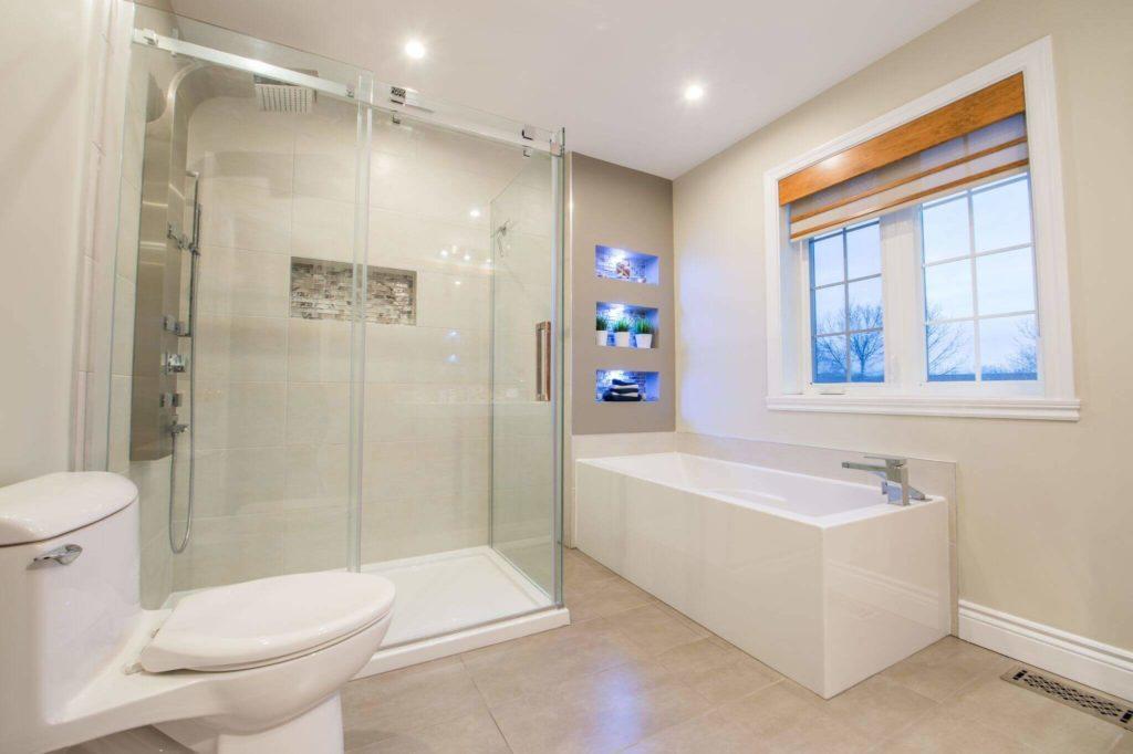 Rénovation salle de bain Paris 19